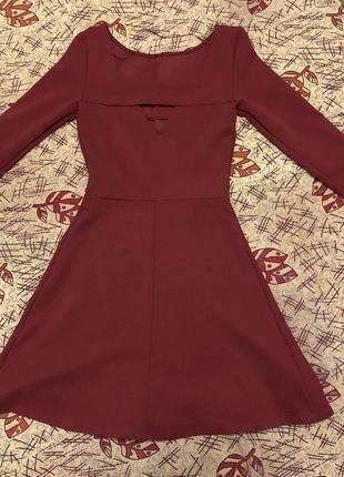 Платье 250 грн.