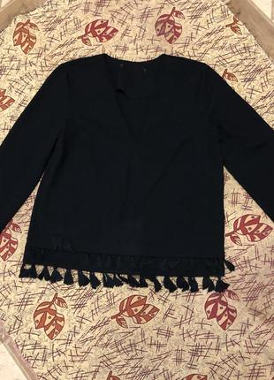 Блуза 38-40 рр.
