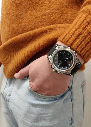 Мужские часы (хронограф)