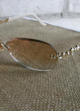 Оригинальны очки daniel swarovski