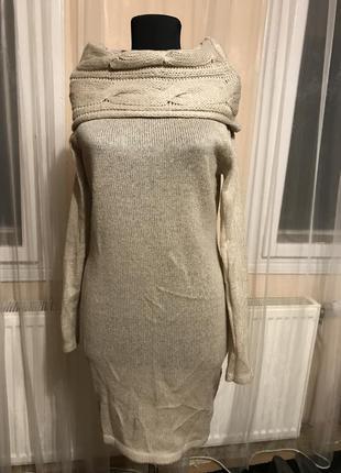 В'язане плаття- светр від bonprix