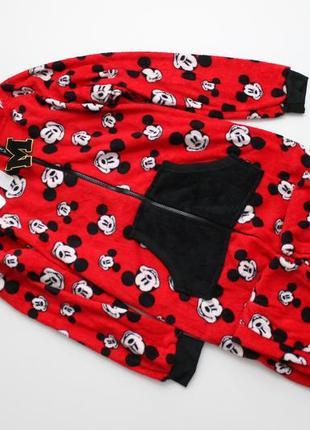 Классная пижама кигуруми primark коллекция disney
