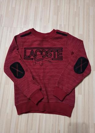 Очень классный свитер на мальчика