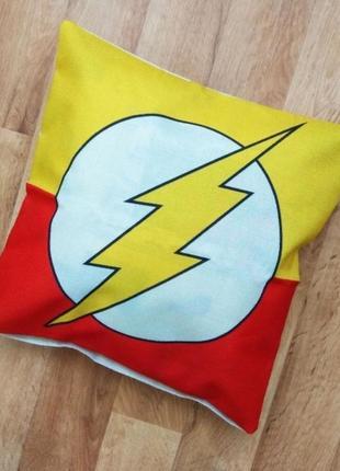 Подушка flash