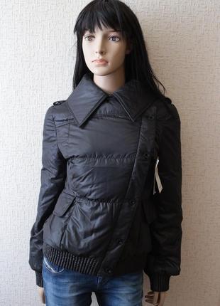Куртка - пуховик richmond