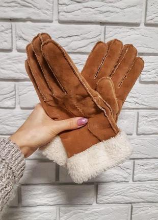 Рукавиці george перчатки