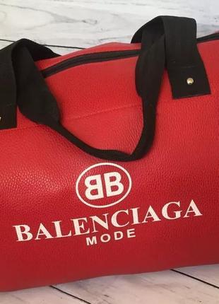 Спортивная,дорожная,повседневная сумка из эко кожи. цвета!жіноча спортивна сумка!1 фото