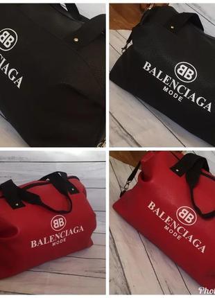 Спортивная,дорожная,повседневная сумка из эко кожи. цвета!жіноча спортивна сумка!3 фото