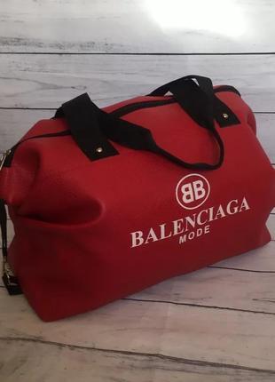 Спортивная,дорожная,повседневная сумка из эко кожи. цвета!жіноча спортивна сумка!2 фото