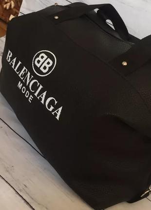 Спортивная,дорожная,повседневная сумка из эко кожи. цвета!жіноча спортивна сумка!4 фото