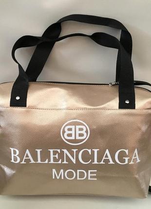 Спортивная,дорожная,повседневная сумка из эко кожи. цвета!жіноча спортивна сумка!5 фото