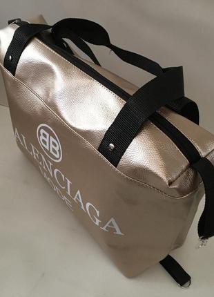Спортивная,дорожная,повседневная сумка из эко кожи. цвета!жіноча спортивна сумка!6 фото