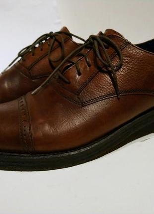 Туфли, броги, ботинки, hand made