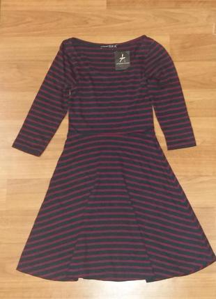 Платье, платье с юбкой солнце-клеш