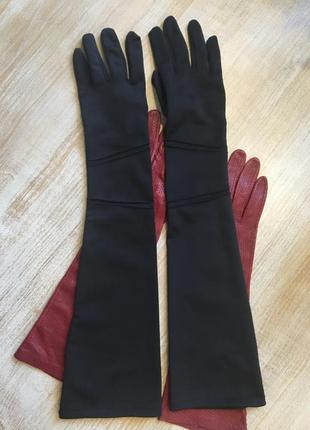 Аристократические лайкровые перчатки для праздничного вечеринки!!!!