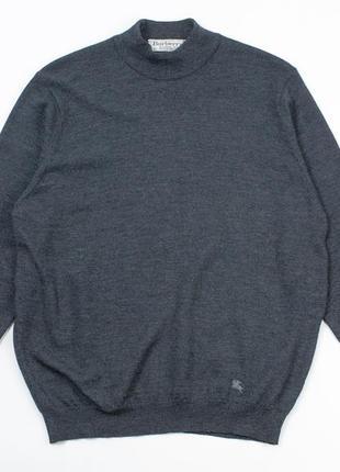 Burberry's свитер