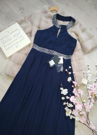 Платье в пол! вечерние платье!