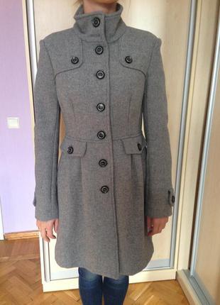 Пальто h&m (маломерка)