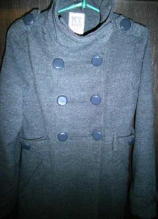 Jennifer jennifer роскошное стильное пальто для девочки lp