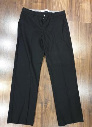 Фирменные школьные брюки gee jay