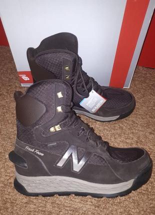Зимние термо ботинкиnew balance m11,5