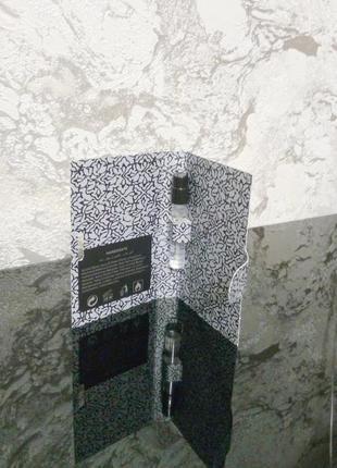Attar collection musk kashmir_original mini vial spray 2 мл книжка миниатюра пробник4 фото