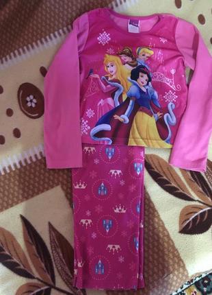 Пижама принцессы