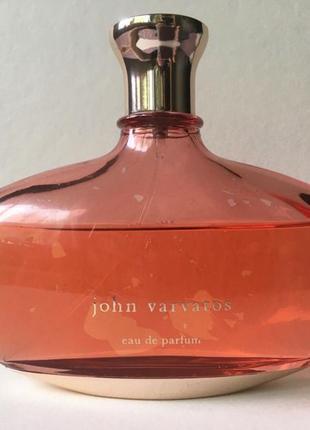 John varvatos women 5 мл. пробник