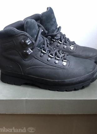 Timberland ботиночки