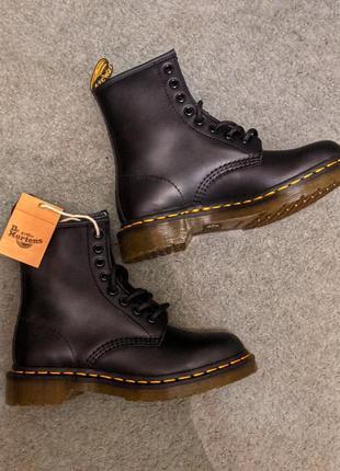 Dr martens оригиральные ботинки
