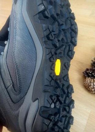 Треккінгові ботинки merrell
