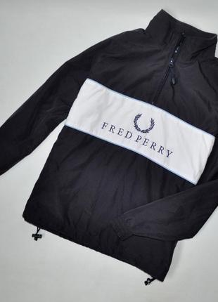 Fred perry анорак