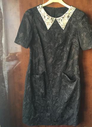 Новое платье just rich class