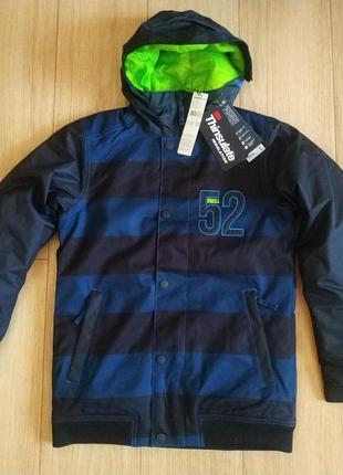 Лижна куртка, 152 см,  тинсулей