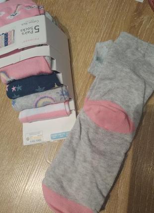 Носки носочки шкарпетки2 фото