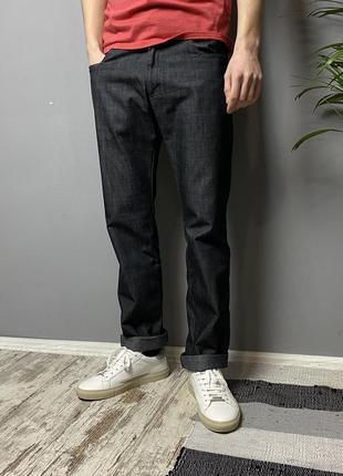 Крутые джинсы adidas jeans
