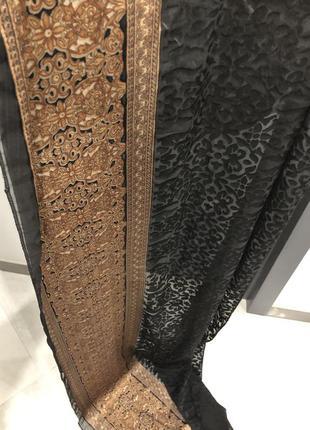 Очень красивый шарф, ажурная шаль🛍