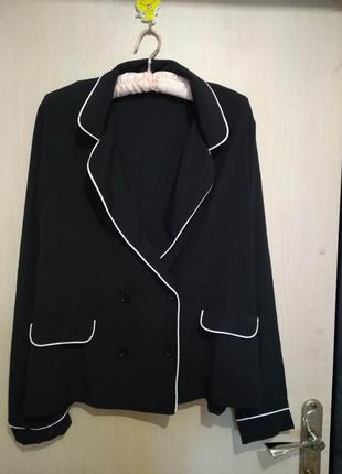 Лёгкий пиджак zara