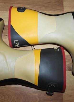 Взуття windriver 37-38-39р чоботи гумаки