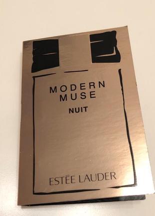 Пробник аромата estee lauder