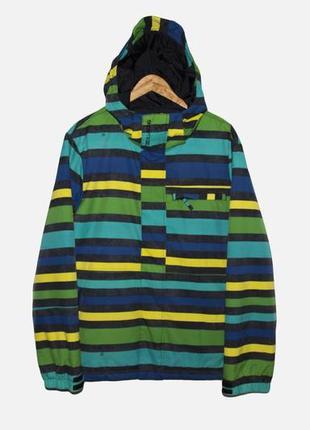 Billabong сноубордическая куртка горнолыжная burton vans quiksilver 686 bc