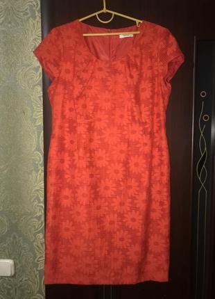 Платье 52рр