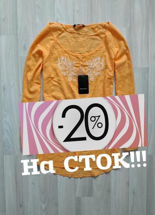 Блуза размер евро 40