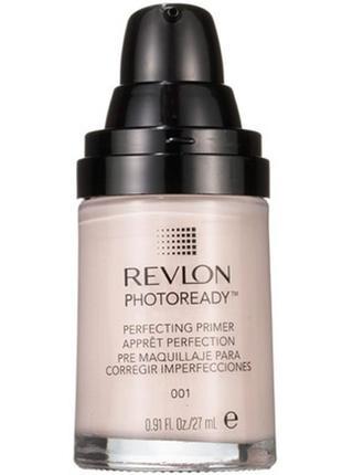 Revlon oснова (сша)- праймер під макіяж photoready