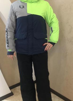 Горнолыжный костюм/ лыжный костюм