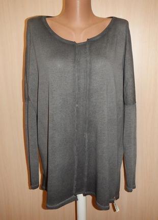 Блуза свободного кроя cotton p.m