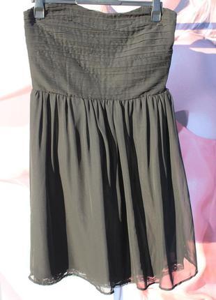 Платье большого размера jbc