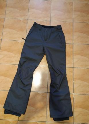Лыжные штаны женские/мужские
