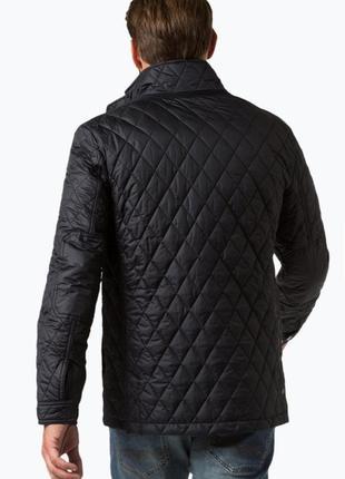 Geox respira мужская куртка демисезон, стёганая куртка, стёганое пальто, идеал, оригинал
