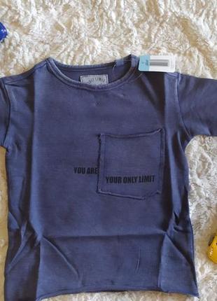 Стильный свитшот, пуловер для мальчика от немецкого бренда alive.